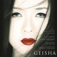 Memoirs Of A Geisha 2LP