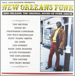 New Orleans Funk 3LP