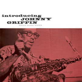 Johnny Griffin Introducing Johnny Griffin 180g LP