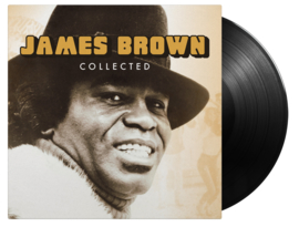 James Brown Collected 2LP