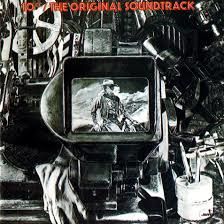 10cc The Original Soundtrack LP