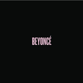 Beyonce Beyonce 2LP + DVD
