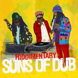 Suns Of Dub Riddimentary LP