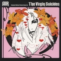 Air - Virgin Suicied LP