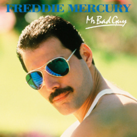 Freddie Mercury Mr. Bad Guy 180g LP