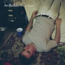Avi Buffalo - At Best Cuckhold LP