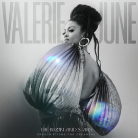 Valerie June The Moon And Stars: Prescriptions For Dreamers 180g LP