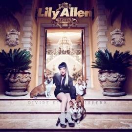 Lily Allen Sheezus LP