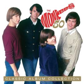Monkees Classic Album Collection 10LP