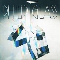 Philip Glass - Glassworks LP