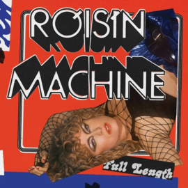 Roisin Murphy Roisin Machine 2LP