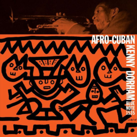Kenny Dorham Afro-Cuban LP