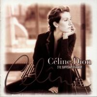 Celine Dion S'il Suffisait D'aimer 2LP
