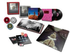 Rush Hemispheres 180g 3LP, 2CD & 1Blu-ray Audio Box Set