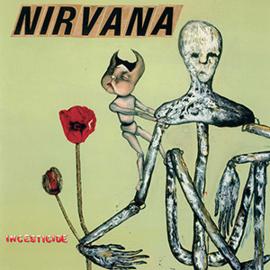 Nirvana Incesticide 180g 45rpm 2LP