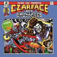 Czarface Czarface Meets Ghostface LP