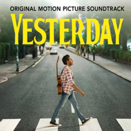 Himesh Patel Yesterday Original Motion Picture Soundtrack 2LP