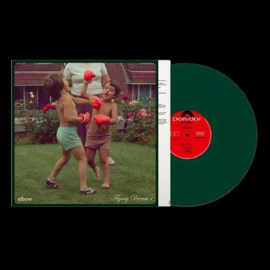 Elbow Flying Dream 1 LP - Coloured Vinyl-