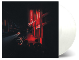 Andy Shauf The Neon Skyline LP - White Vinyl-