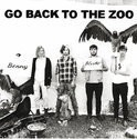 Go Back To The Zoo - Benny Blisto LP