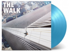 OST - THE WALK (ALAN SILVESTRI 2LP