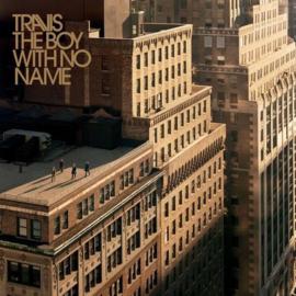 "Travis Boy With No Name LP + 7"""