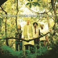Derek Trucks -band- Joyful Noise 2LP