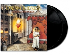 Dream Theater - Images And Words LP