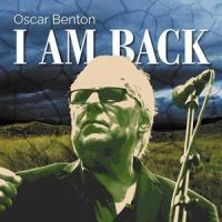 Oscar Benton I Am Back LP