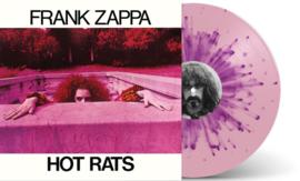 Frank Zappa  Hot Rats LP -50th Anniversary Pink Viny
