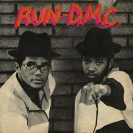 Run D.M.C. Run DMC LP