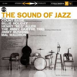 The Sound Of Jazz 200g 45rpm 2LP