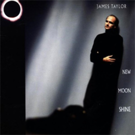 James Taylor New Moon Shine 180g LP