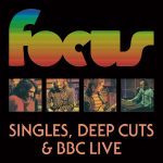 Focus Singles, Deep Cuts & BBC Live 2LP - Coloured Vinyl-