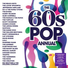 60' Pop Annual 2LP