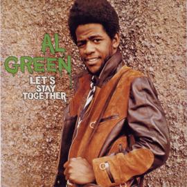 Al Green - Let`s Stay Together HQ LP
