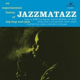 Guru Jazzmatazz LP