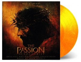 OST - PASSION OF THE CHRIST LP (JOHN DEBNEY