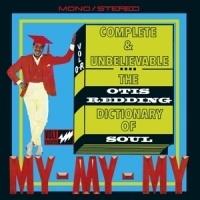 Otis Redding Complete & Unbelievable 2LP + 7'