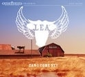 Lea - Can I Come By LP + CD