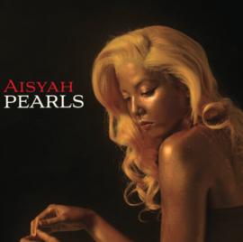 Aisyah Pearls 180g 45rpm 2LP