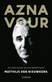 Matthijs Van Nieuwkerk Aznavour Boek