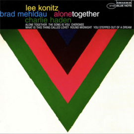 Lee Konitz Alone Together 180g 2LP
