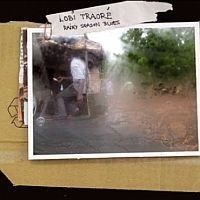 Lobi Traore - Rainy Season Blues LP