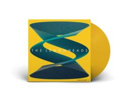 The Lemonheads Varshons II LP (Yellow Vinyl)