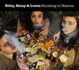 Kitty Daisy & Lewis - Smoking In Heaven 2LP