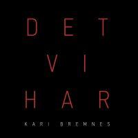 Kari Bremnes Det Vi Har 2LP + CD