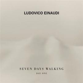 Ludovico Einaudi Seven Days Walking - Day 1 2LP