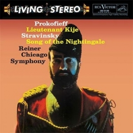 Prokofiev & Stravinsky Lieutenant Kije & Song Of The Nightingale HQ LP.jpg
