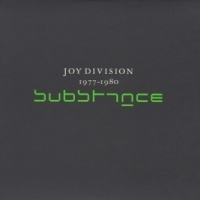 Joy Division Substance 2LP